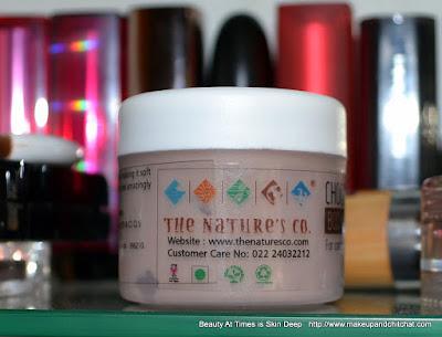 TNC Chocolate-Mint Body BUtter