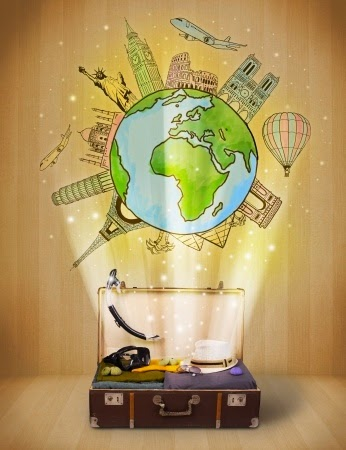 Viajes Seguros - Emergencia en el extranjero
