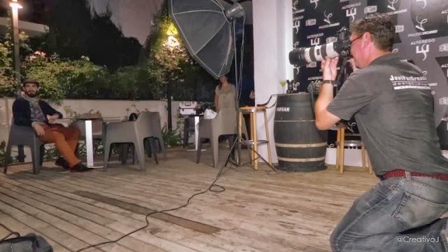 Sesión fotográfica,El Corte Inglés,Behind the scenes,BTS,making of,modelo,model,Raúl Pérez,Nazareth mesa,Javier Paz,javipaz creativo,fotógrafo,restaurante alterego,otoño,autumn,moda,fashion,style,beauty,makeup,trend,look