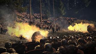 rome total war ii screenshot 2 Total War: Rome II   Logo & Screenshots