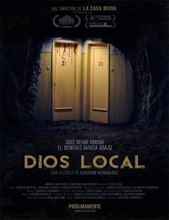 Dios Local (2014)