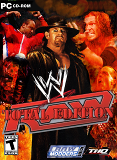 WWE Raw Total Edition (PC) 2008