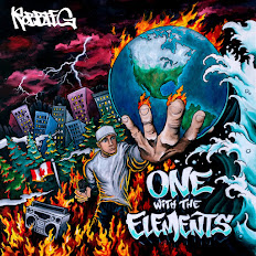 One With The Elements Album Available Now