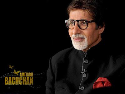 Most Interesting Things about Amitabh Bachchan