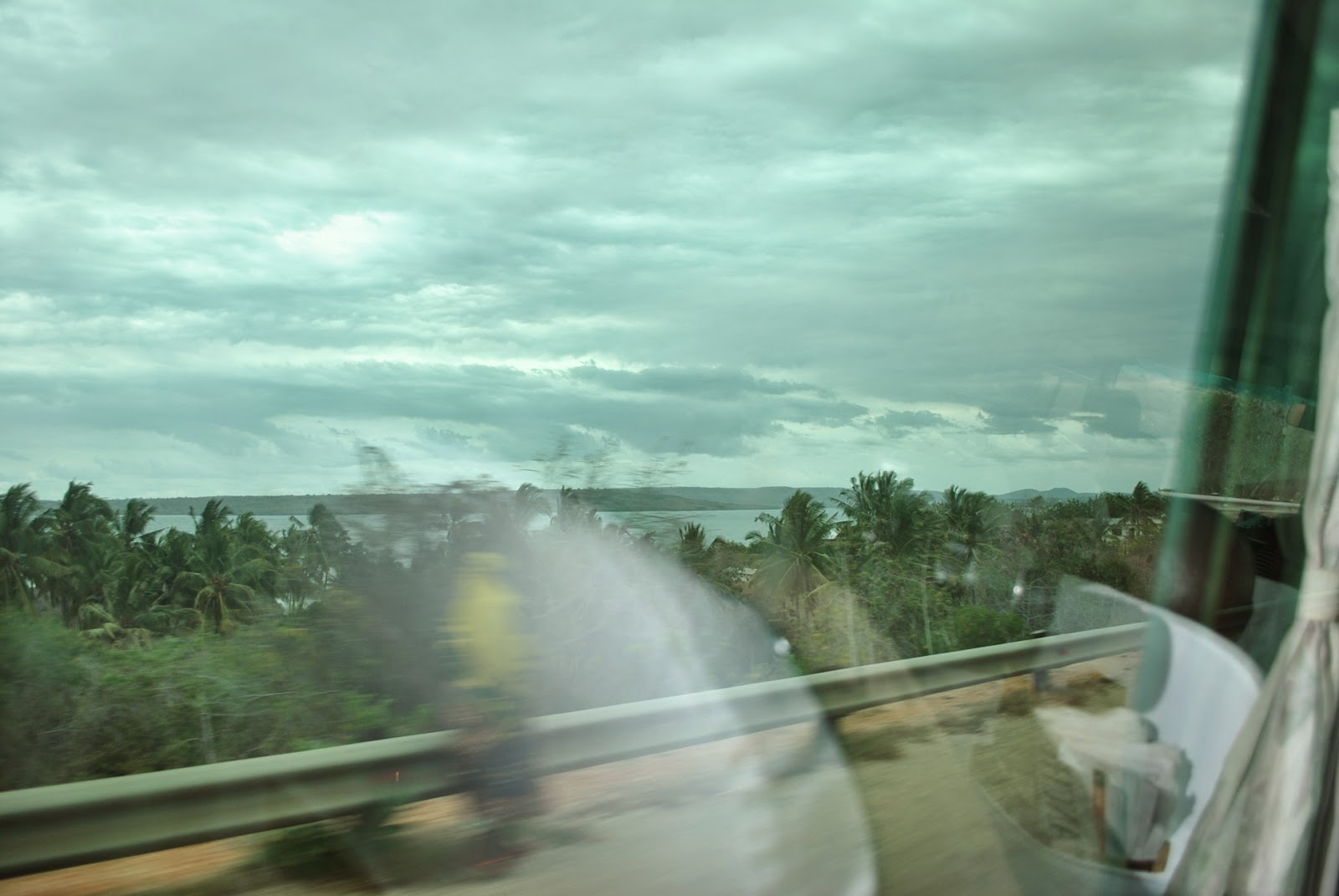 Lindi Coast Tanzania