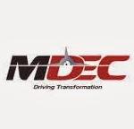 Jawatan Kosong di Multimedia Development Corporation MDeC Closing Date 20 Sept 2014