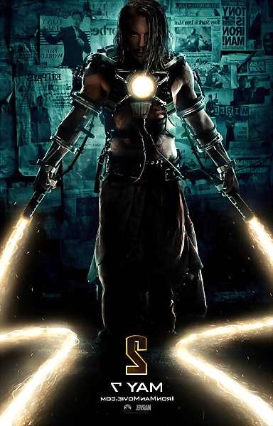 image of pics of iron man