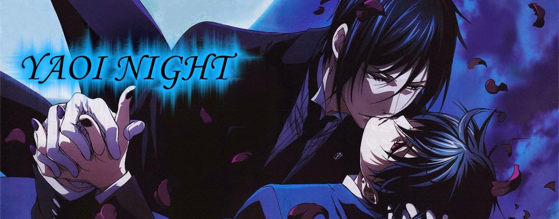 YAOI - Night