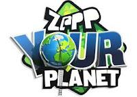 Zapp your planet