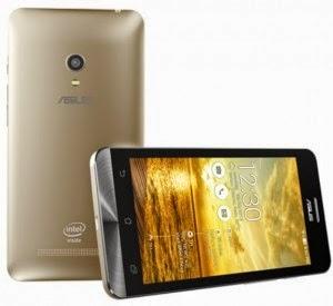 Asus Zenfone 5 Firmware Update V2214044