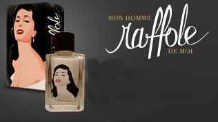 Amostra Gratis Perfume Raffole