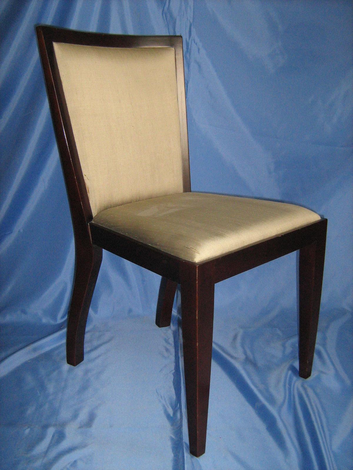 Blog Decoração de Interiores: Cadeiras para Sala de Jantar SP #9E772D 1200x1600