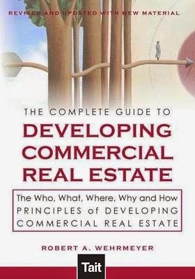 My Guide to Developing Commercial Real Estate