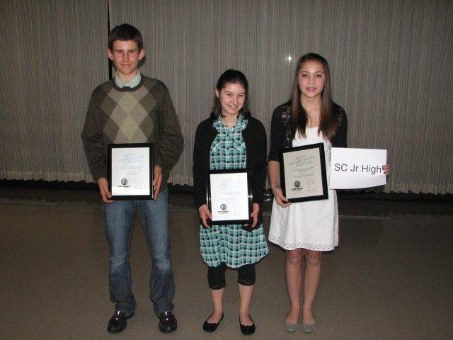 optimist essay contest 2013