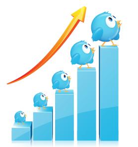 Se tardarían 31 años en leer todos los tweets que se publican en un día Stats1