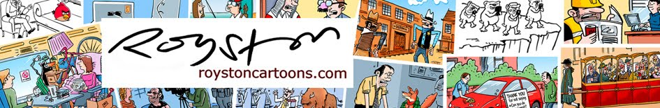 Royston Cartoons