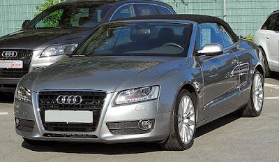 Used Audi Car