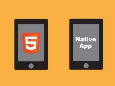 Native App dan Mobile Web
