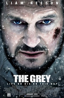 Ver Infierno Blanco (THE GREY)  (2012)