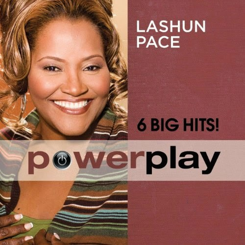 LaShun Pace Power Play