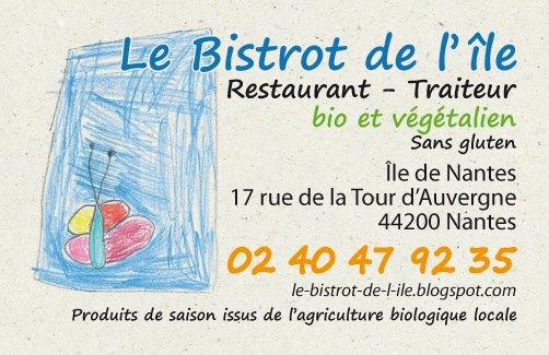 @La Cuisine de Jan, Chef Traiteur et Cours de Cuisine VéGétaLe et Bio à domicile