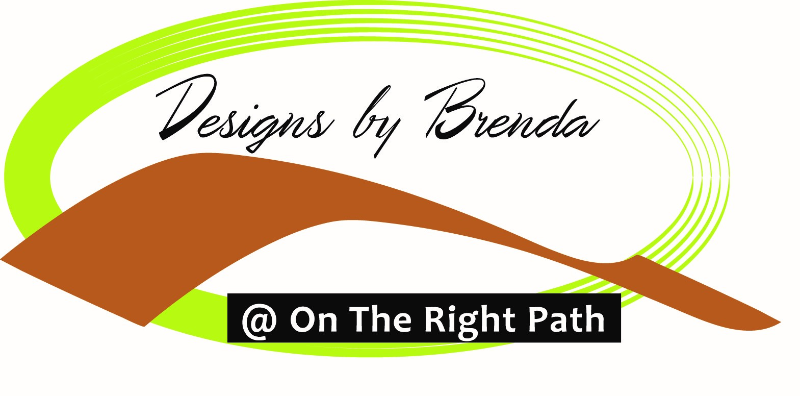 Designs By Brenda @ On The Right Path Designs