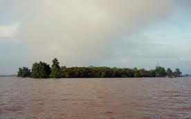 Pulau Kambang
