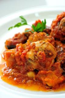 سفرية الدجاج.....طبق مشهور بالجزائر للشيف أسامة السيد