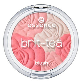 ESSENCE - brit-tea - Blush