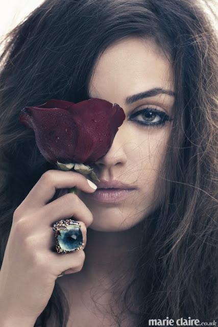 Mila Kunis 2013