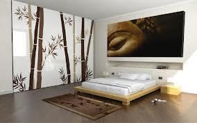habitación zen