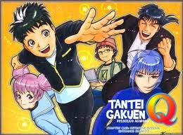 Tantei Gakuen Q
