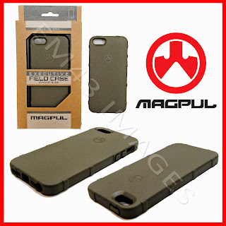 Magpul EXECUTIVE Field Case Cover for Apple iPhone 5 & 5S - Genuine/Authentic