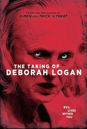 Watch The Taking of Deborah Logan (2014)