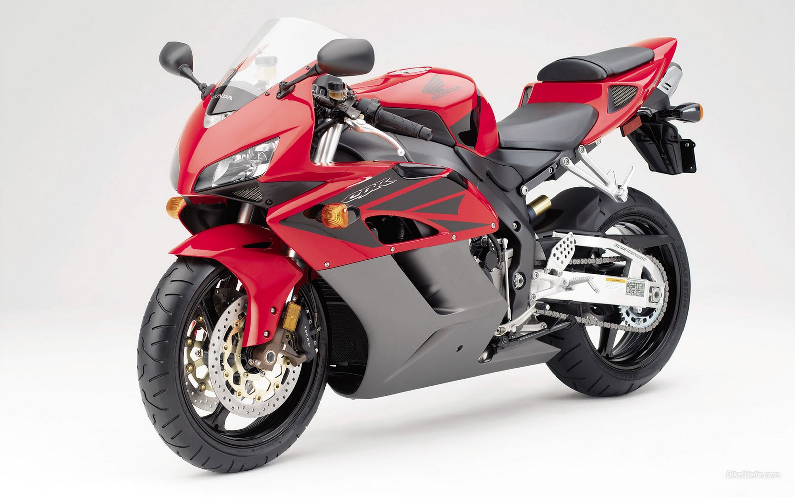 Honda CBR 100 RR 2004 Bike Wallpapers