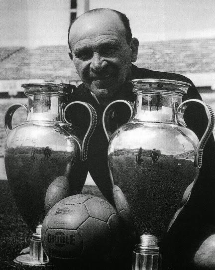 Béla Guttmann, A maldição de Béla Guttmann, O Benfica não voltará a ser campeão europeu sem mim, Taça dos Campeões Europeus 1961 1962