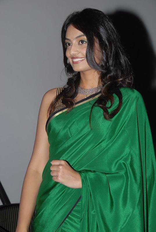 Nikitha Narayana Latest Beautiful Stills Photos cleavage