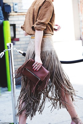style next door - FRINGES EVERYWHERE