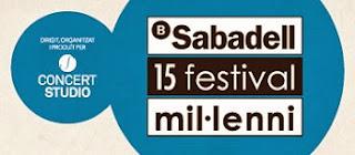 Festival Mil·lenni 2013-2014