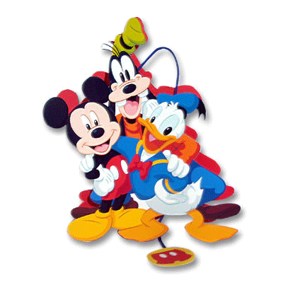Disney color images to print