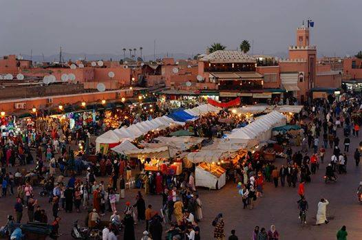 Sahara Trek From Marrakech To Fes 3 Days with morocco dreams adventure