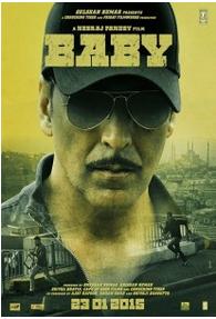 Baby (2015) Full Hindi Movie Watch Online