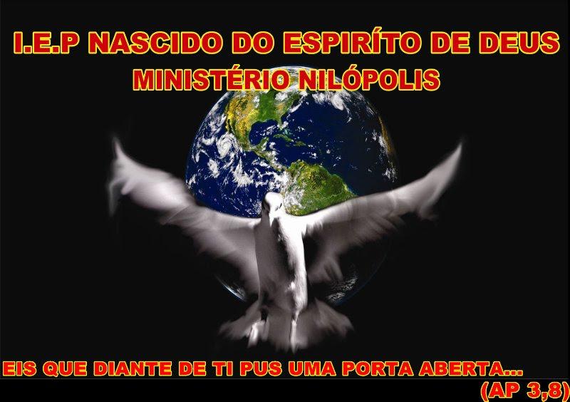 BANDA PENTECOSTAL FRUTO DO ESPÍRITO DE DEUS