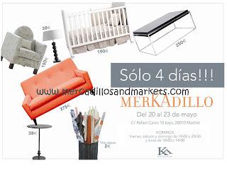 Mercadillos and markets merkadillo ka internacional - Ka internacional sofas ...