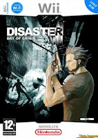 Disaster: Day of Crisis – Wii