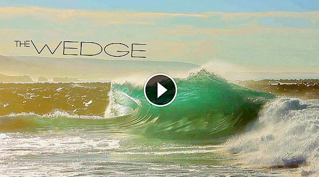 The Wedge October 10 2015