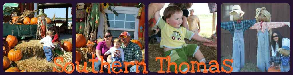 Southern Thomas