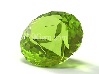 Emerald Gemstone - 9Gem.com