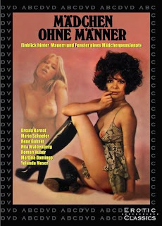 Girls who Play Alone / Mädchen ohne Männer 1980