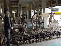 Worst War Museum Ever.